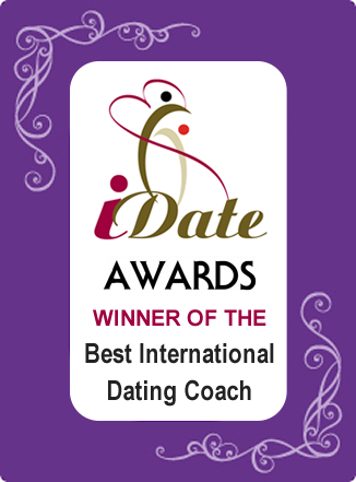2014 iDate Award